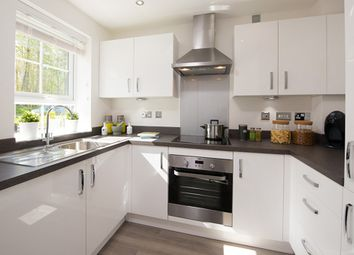"Thumbnail 2 bed terraced house for sale in ""Washington"" at Hattersley Road West, Hyde"