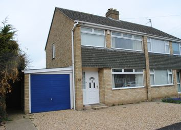 Thumbnail 3 bed semi-detached house to rent in Woodside, Boston