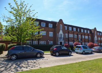 Thumbnail 2 bed flat for sale in Belmont Close, Cockfosters, Herts