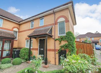 Thumbnail 2 bed end terrace house for sale in Icknield Green, Tring