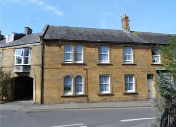 Thumbnail 2 bed flat to rent in Hamdon House, North Street, Stoke-Sub-Hamdon, Somerset