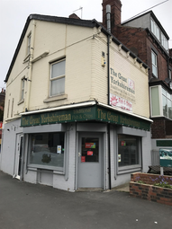 Thumbnail Leisure/hospitality for sale in Kirkstall Road, Burley, Leeds