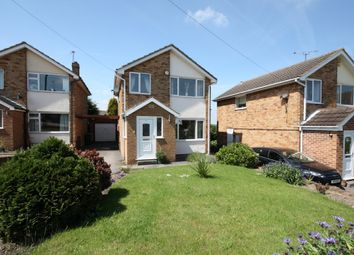 Thumbnail 3 bed detached house to rent in Pondfields Rise, Kippax, Leeds