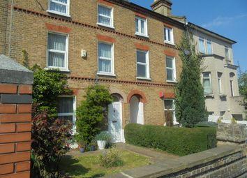 Thumbnail 2 bed flat to rent in Herbert Road, Plumstead