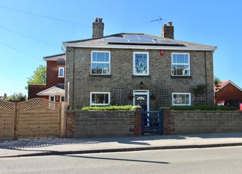 Thumbnail 2 bed flat to rent in Mizpah Cottages, Bridge Road, Lowestoft