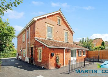 Thumbnail 3 bedroom detached house for sale in Petticoat Lane, Dilton Marsh, Westbury