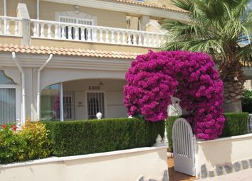 Thumbnail 3 bed apartment for sale in Los Alcazares, Costa Blanca South, Spain