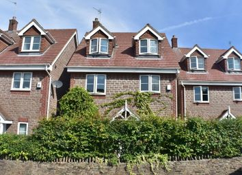 Thumbnail 4 bed town house for sale in Loveridge Court, Frampton Cotterell, Bristol