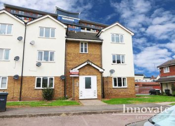 Thumbnail 2 bedroom flat to rent in Winchester Close, Rowley Regis