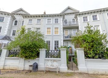 Thumbnail 2 bed flat for sale in Park Crescent, Brighton, East Sussex