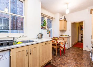 Thumbnail 3 bedroom terraced house for sale in Lymington Avenue, Wood Green