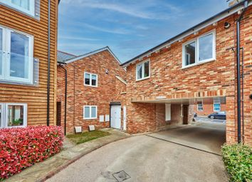 Thumbnail 2 bed flat for sale in Hills Yard Mews, Fish Street, Redbourn, St. Albans