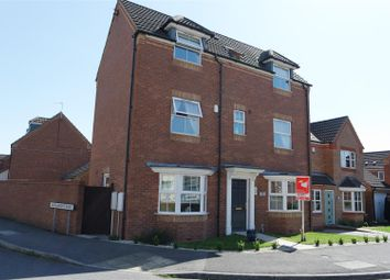 Thumbnail 5 bed detached house for sale in Dunsil Road, Mansfield Woodhouse, Mansfield
