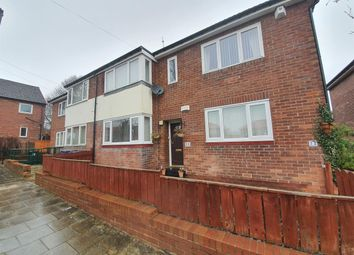 Thumbnail 2 bed flat for sale in Linbridge Drive, West Denton, Newcastle Upon Tyne