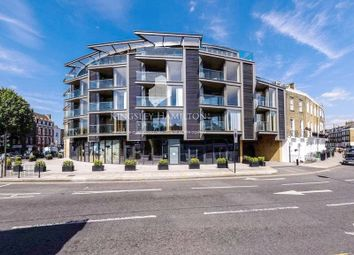 Thumbnail 1 bed property for sale in Solstice Point, Delancey Street, Camden, London