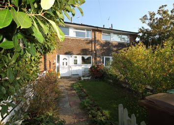 Thumbnail 2 bed terraced house for sale in Peartree Lane, Bexhill-On-Sea