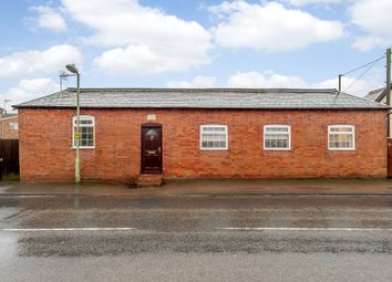 Thumbnail 2 bed detached bungalow for sale in Shopping Precinct, The Street, Capel St. Mary, Ipswich