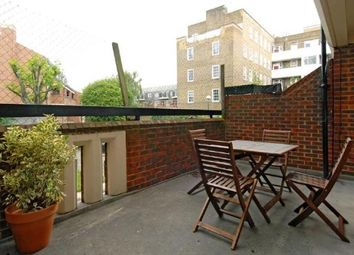 Thumbnail 2 bed maisonette to rent in Eckford Street, Islington