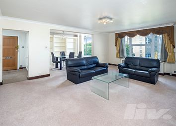 Thumbnail 2 bed flat to rent in Boydell Court, St Johns Wood Park, St John's Wood