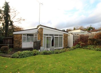 Thumbnail 2 bed detached bungalow to rent in Winston Close, Harrow Weald, Harrow