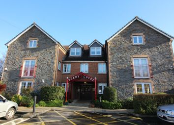 Thumbnail 1 bed flat for sale in New Station Road, Bristol