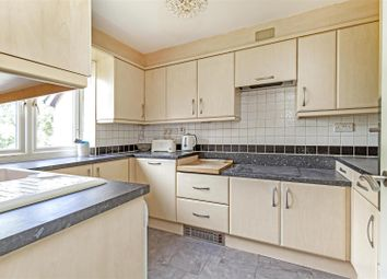 Thumbnail 2 bed flat for sale in Summerfield Place, Park Road, Chesterfield