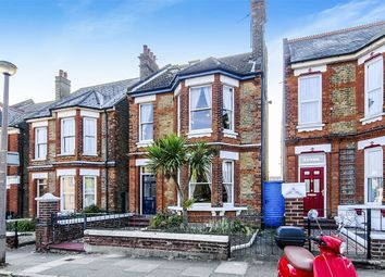 Thumbnail 4 bedroom detached house for sale in Cannon Road, Ramsgate