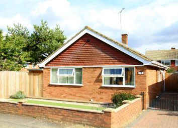 3 bed detached bungalow for sale in Calluna Drive, Bletchley, Milton Keynes MK3