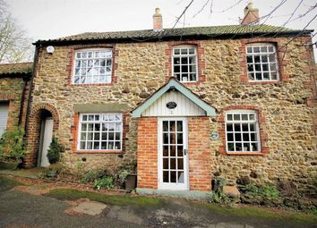 Thumbnail 3 bed semi-detached house for sale in Church Lane, Tealby