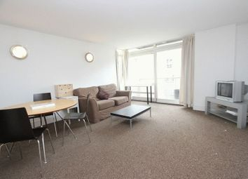 Thumbnail 2 bed flat to rent in Turner House, Canary Wharf