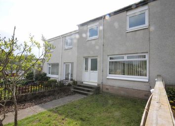 Thumbnail 3 bed terraced house for sale in St. Andrews Square, Elgin