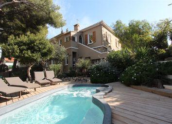 Thumbnail 5 bed property for sale in Sanary Sur Mer, Var, France
