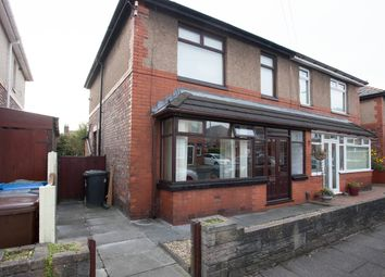 Thumbnail 3 bed semi-detached house for sale in Orrell Gardens, Orrell, Wigan