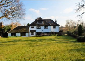 Thumbnail 7 bed detached house for sale in Dawes Green, Reigate