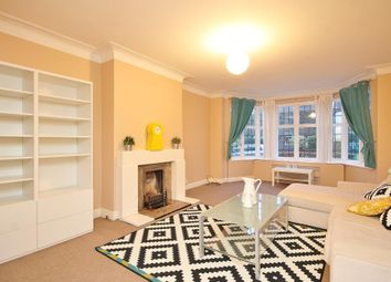 Thumbnail 2 bed flat to rent in Devonshire House, Highlands Heath, Portsmouth Road, London