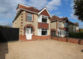 Thumbnail 5 bed detached house for sale in St. Aubins Avenue, Southampton