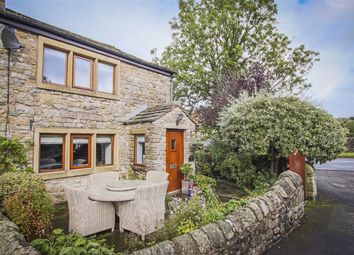 Thumbnail 3 bed cottage for sale in Chapel Row, Sawley, Lancashire