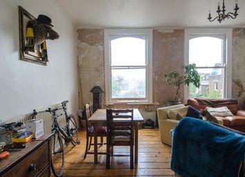Thumbnail 3 bed maisonette for sale in Mountgrove Road, London