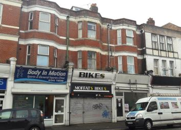 Thumbnail Retail premises for sale in 465 Christchurch Road, Boscombe, Bournemouth, Dorset