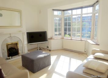 Thumbnail 3 bed flat to rent in Finchley Court, Ballards Lane, London