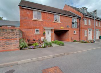 Thumbnail 2 bed maisonette for sale in Windmill Drive, Tangmere, Chichester
