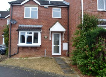 Thumbnail 3 bed terraced house to rent in Ludlow Close, Pewsham, Chippenham