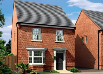 "Thumbnail 4 bed detached house for sale in ""Irving"" at Sparken Hill, Worksop"