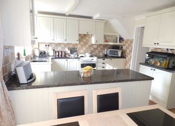 Thumbnail 3 bedroom semi-detached house for sale in Churchill Avenue, Ipswich, Suffolk