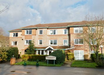 Thumbnail 2 bed flat for sale in Danesmead Close, Fulford, York