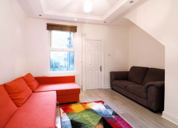 Thumbnail 1 bedroom flat to rent in Morley Avenue, London