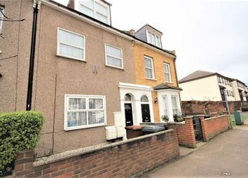 Thumbnail 2 bedroom flat to rent in Barclay Road, Leytonstone, London