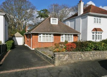 Thumbnail 2 bed bungalow for sale in Anthonys Avenue, Canford Cliffs, Poole