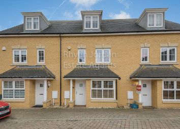 Thumbnail 4 bedroom property for sale in Matthau Lane, Oxley Park, Milton Keynes