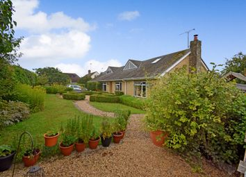 Middle Lane, Cherhill, Calne SN11. 6 bed detached bungalow